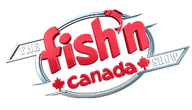 The Fish'n Canada Show at Blue Fox Camp